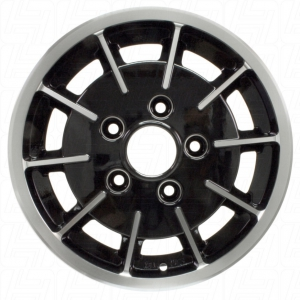 SSP Gas Burner Alloy Wheel - 5x130 PCD