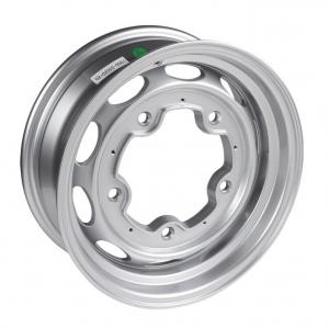 Vintage 190 Wheel - Silver - 5x205 - 5.5