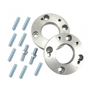4 Stud Beetle To Porsche Wheel Adapters (4x130 To 5x130)