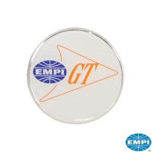 EMPI GT Centre Cap Stickers - Set Of 4