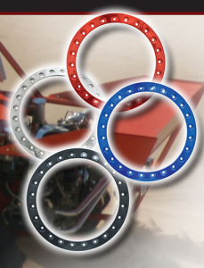 EMPI Polished Bead-Lock Ring