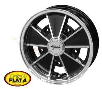 Flat 4 Wheels