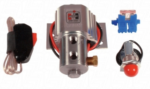 Hurst Brake Line Lock Kit