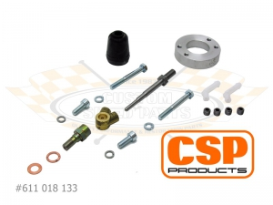 1302 + 1303 Beetle High Performance Master Cylinder Conversion Kit - 1971-79 - RHD (Also 1975-79 - LHD)