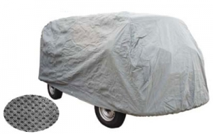 EMPI Bus Car Cover (Not Buses With Pop Tops) - 1950-72 Models