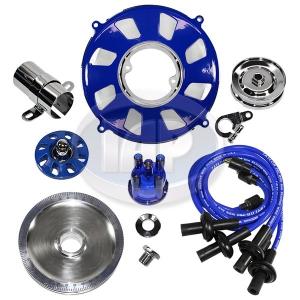 Blue Engine Dress Up Kit - Type 1 Engines