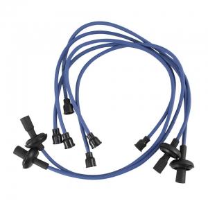 Blue HT Lead Set - Type 1 Engines (Copper Core)