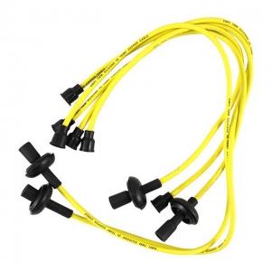 Yellow HT Lead Set - Type 1 Engines