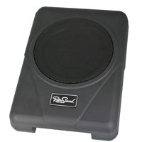 Retro Sounds Subwoofer With Built In Amp