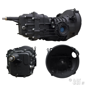 T2 1968-70  Rancho Reconditioned Gearbox (002 Code)