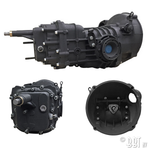 T2 1970-71  Rancho Reconditioned Gearbox (002 Code)