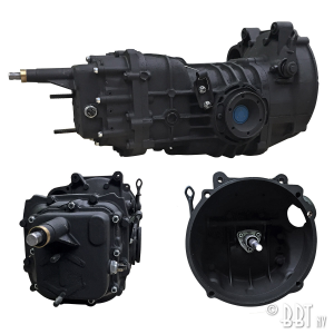 T2 1972-75 Rancho Reconditioned Gearbox (002 Code)