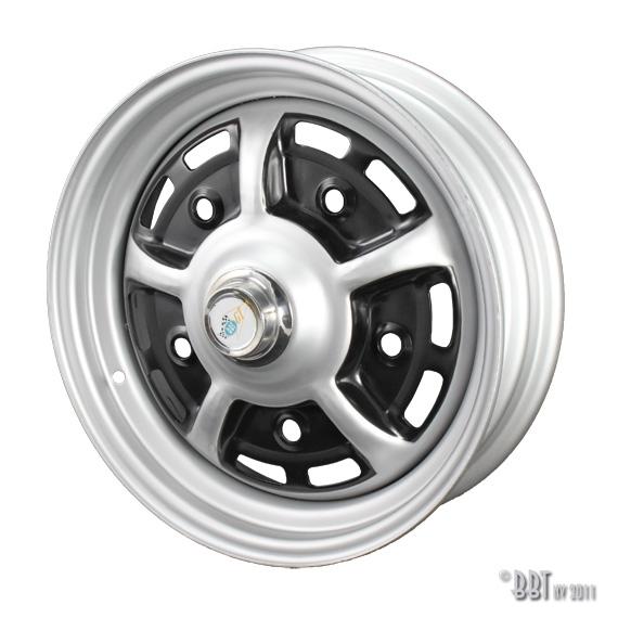 Steel Sprintstar Wheels