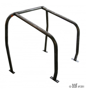 Beetle Rear Roll Cage (Not For Competition Use)