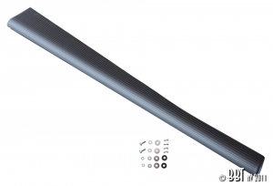 Beetle Running Board - Left - Top Quality (No Trim Supplied)