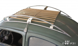 Beetle Vintage Speed Roof Rack