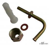 Fuel Tank Connection Tube Kit (with Filter)