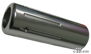 Aluminium Handbrake Handle Cover - All Aircooled Models (Not Baywindow Buses Or T25)