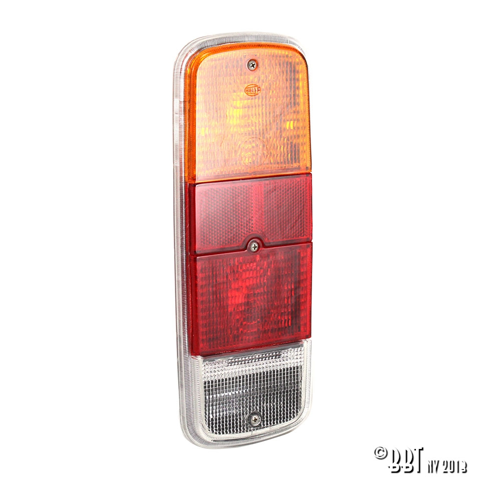 **ON SALE** Baywindow Bus Tail Light Assembly - 1972-79 - Top Quality