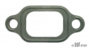 Cylinder Head To Heat Exchanger Gasket - 1978-83 - Type 4 Engines - 1+4 Cylinder (In-Line Holes)