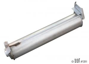 T25 80-87 1600cc Diesel Exhaust Silencer