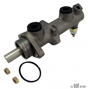 Type 25 Master Cylinder - With Servo + No ABS