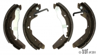 Type 25 Rear Brake Shoes (not Syncro with 16 Inch wheels)