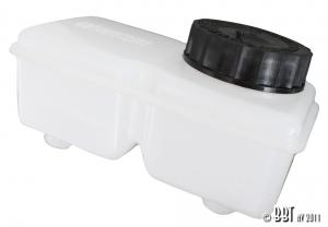 T1 67-79 Aftermarket Brake Fluid Reservoir - Push Fit Onto Master Cylinder