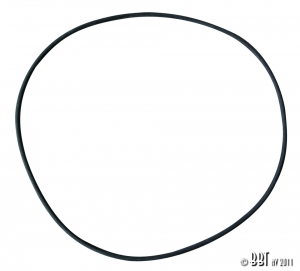 T1 66-79 + T2 65-67 Gearbox Side Plate Rubber O-Ring