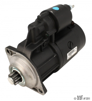 Type 25 Automatic Starter Motor - 1981-92 - Reconditioned