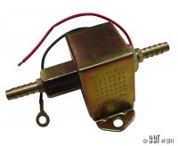 Facet Electric Fuel Pump - Reproduction