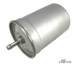 T25 85-92 1.9-2.1 + T4 90-03 2.0+2.5 Fuel Injection Fuel Filter