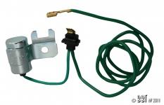 Bosch 009 Distributor Condensor (for Repro 009 Use 311905295C)