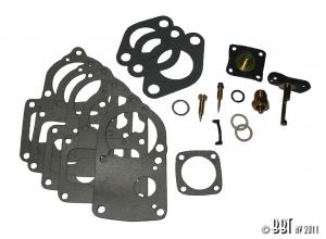 Solex 28-34 PICT Carburettor Rebuild Kit - BBT Quality