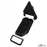 Black Doghouse Tin Kit