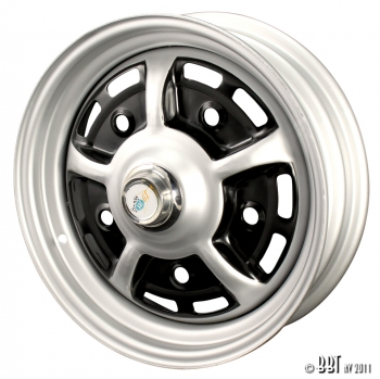 Steel Sprintstar Wheels