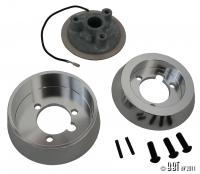 T1 74-79 FLAT 4 Speedwell Steering Wheel Boss