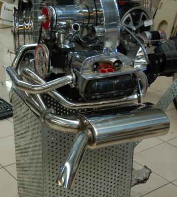 Sidewinder Exhausts