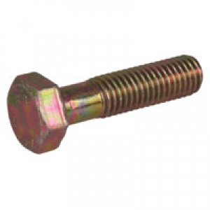 **ON SALE** Hex Head M8 Bolt (33mm Long, 1.25mm Thread)