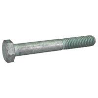 Hex Head M8 Bolt (60mm Long, 1.25mm Thread)
