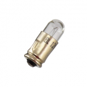 Dash Bulb (All T1 models + All T2 -67 models) 12V