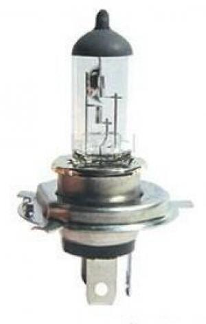 Halogen (3 Prong Base) Headlamp Bulb (12V)