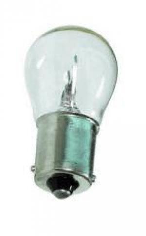 Clear Indicator Bulb (12V)