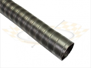 CSP Stainless Steel Air Hose (1 Metre)