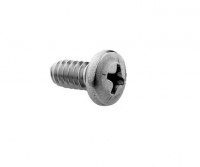 Standard Pan Head M6 Screw (12mm Long) T1+T2+T3+KG+T181 Tinware Screw