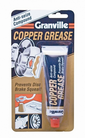 Copper Grease 70gram Tube