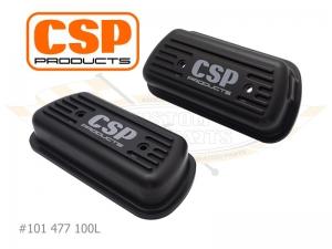 CSP Billet Rocker Covers - Type 1 Engines (Laser Engraved Logo)