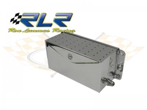 RLR Breather Box - 2.5 Litre With #8 Fittings