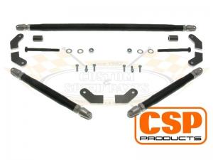 Beetle CSP Gearbox Rear Torque Bar (Truss Bar) - 1950-60 (Also Karmann Ghia)
