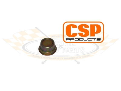 CSP Disc Brake Conversion Caliper Bolt Dust Cover